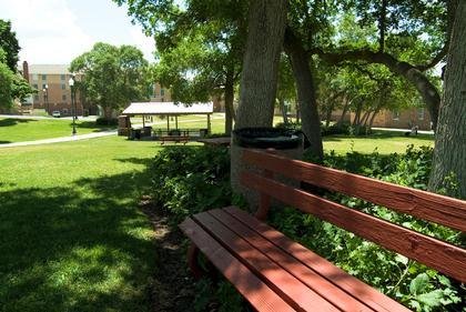 Fort Douglas Picnic Grounds