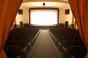 Theater Screen