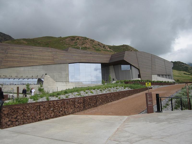 University Of Utah Natural History Museum Hours