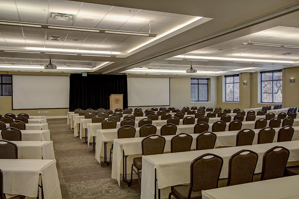 University of Utah Guest House Hotel and Conference Center